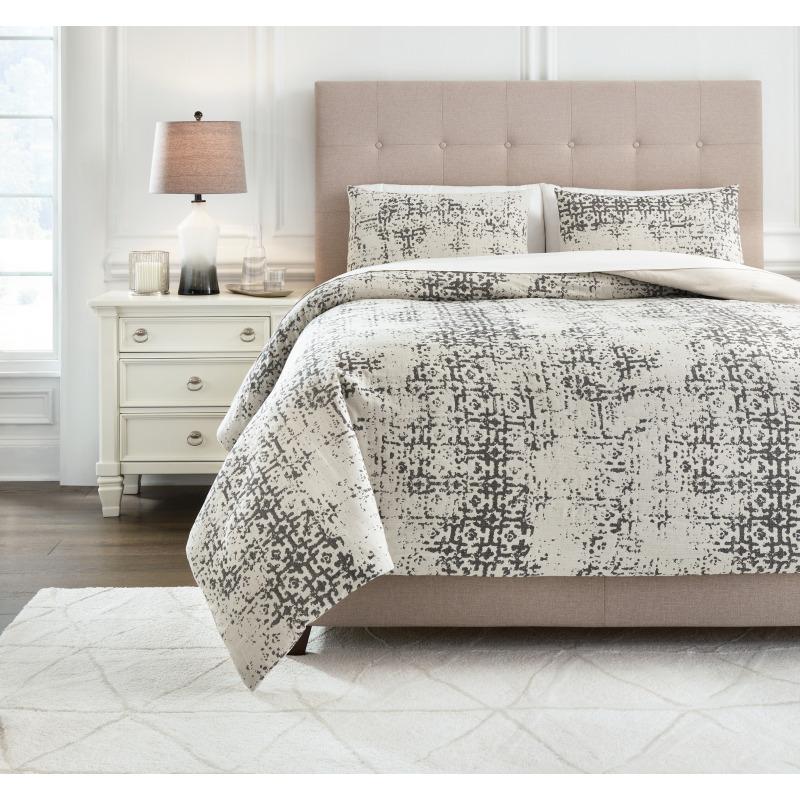 Addey King Comforter Set