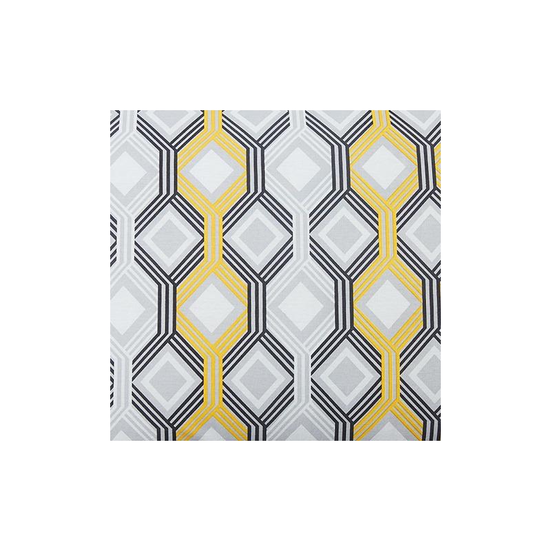 Gray/Yellow/White