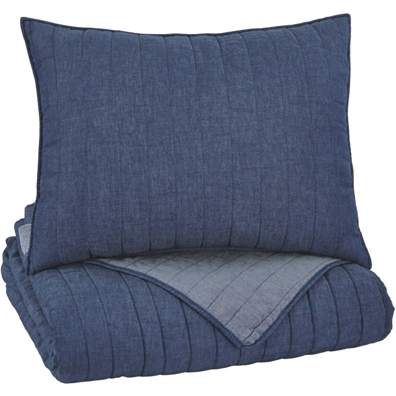 Capella 2-Piece Twin Quilt Set