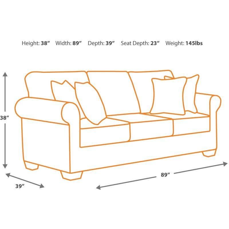 Brilliant Bristan Sofa 8220238 Gustafsons Furniture Mattress Unemploymentrelief Wooden Chair Designs For Living Room Unemploymentrelieforg