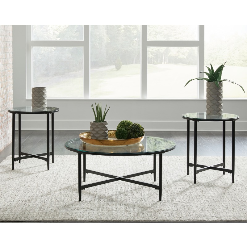 Stetzer Table (Set of 3)
