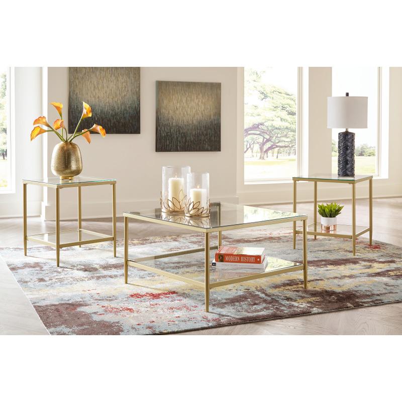 Zerika Table (Set of 3)