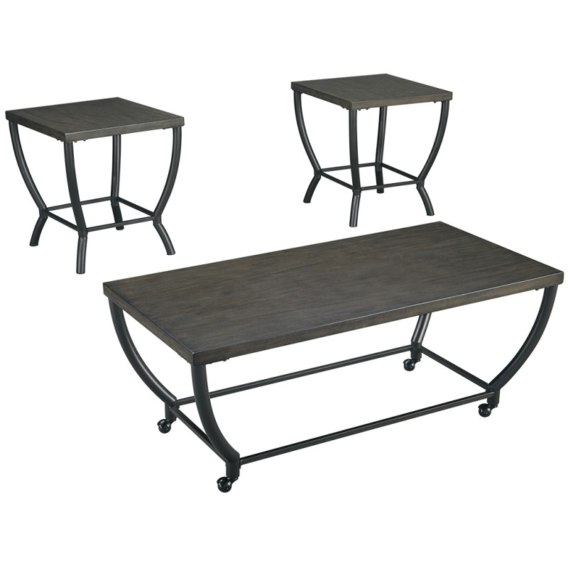 Champori Table (Set of 3)