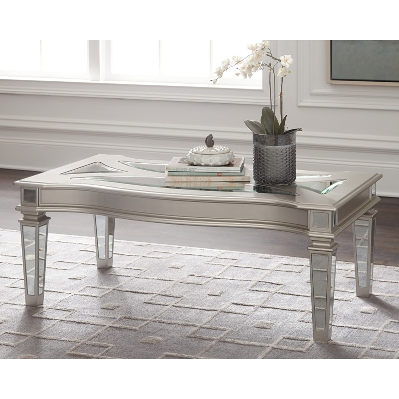 Tessani Coffee Table