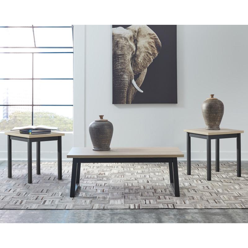 Waylowe Table (Set of 3)