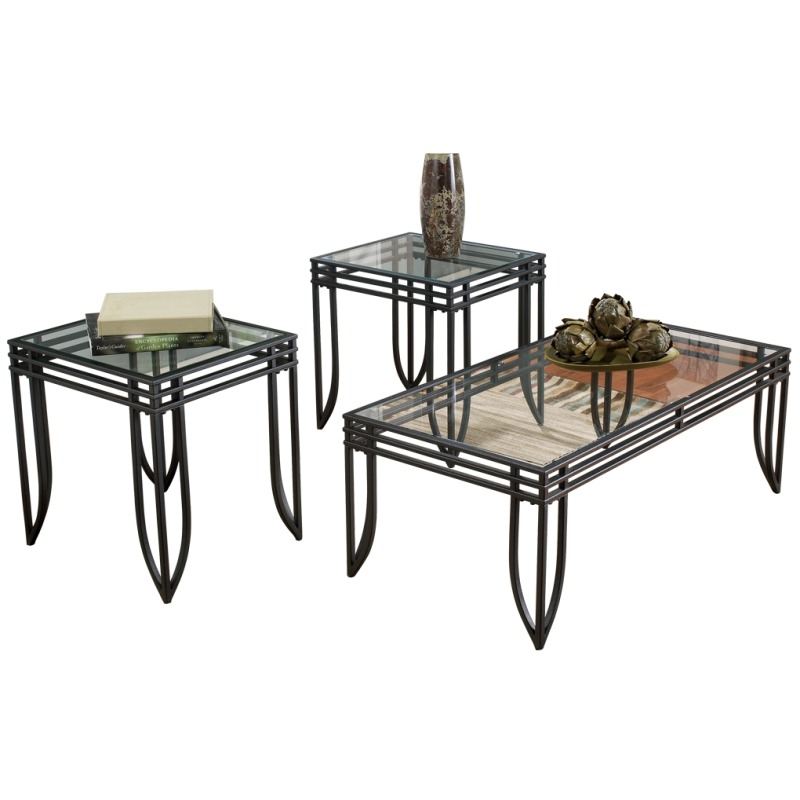 Exeter Table (Set of 3)