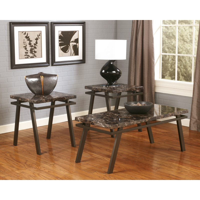 Paintsville Table (Set of 3)