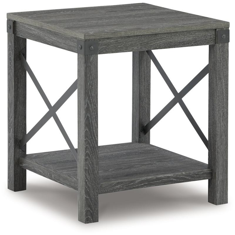 Freedan End Table