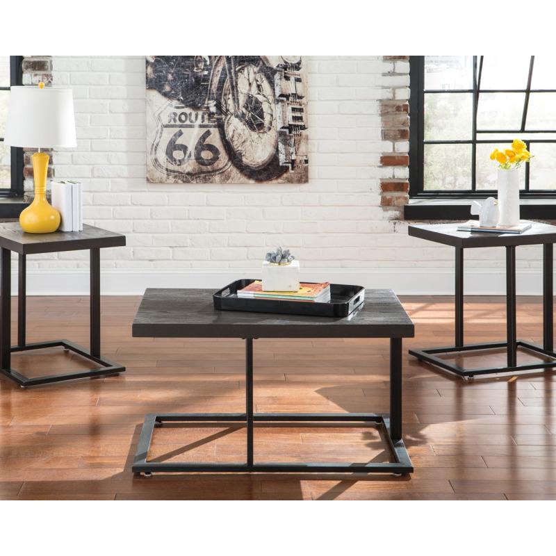 Airdon Table (Set of 3)