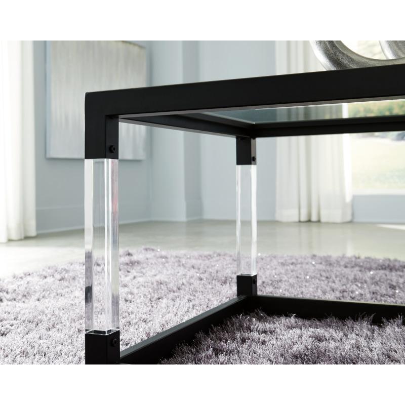 Nallynx Coffee Table