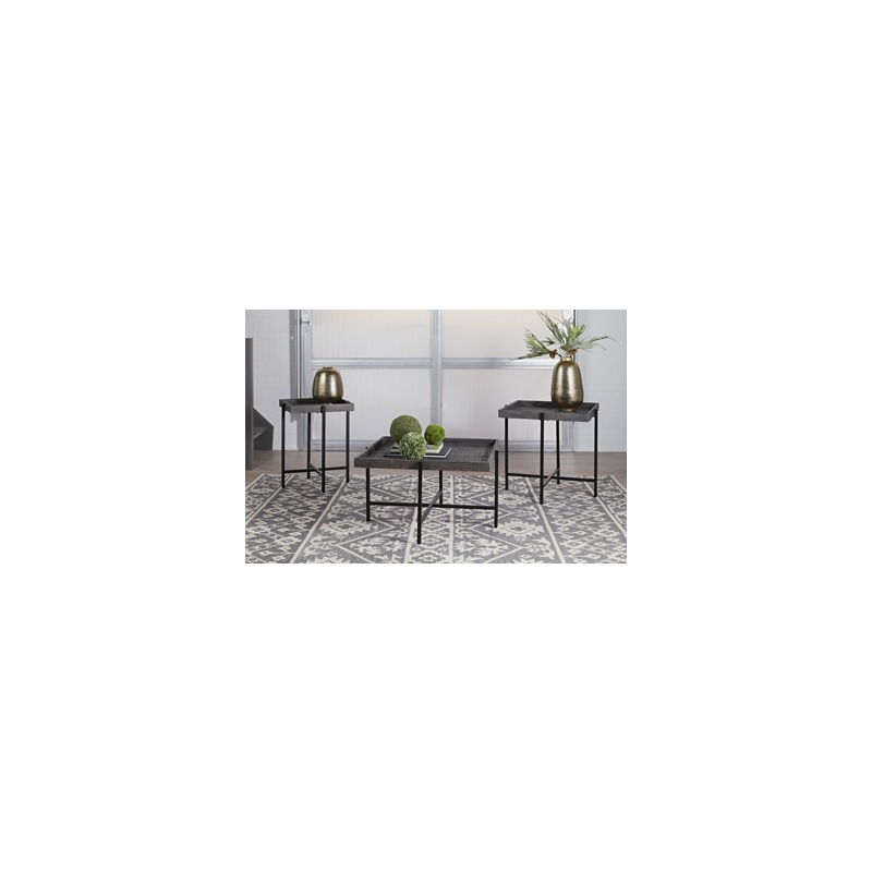 Piperlyn Table (Set of 3)
