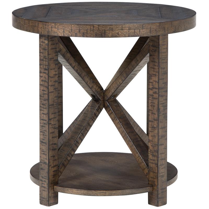 Jessoli End Table