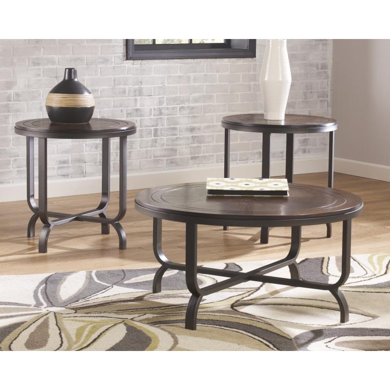 Ferlin Table (Set of 3)