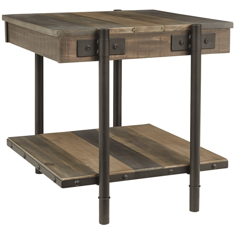 Bostweil End Table