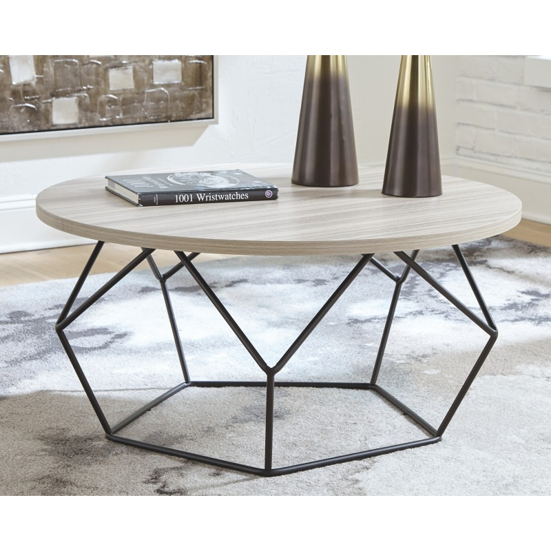 Waylowe Coffee Table