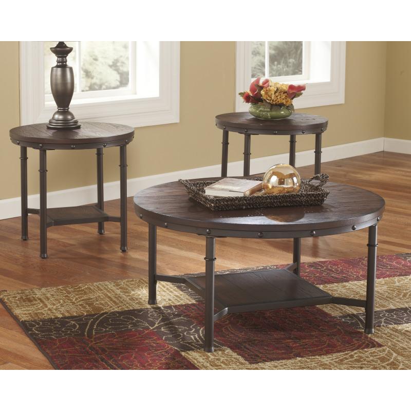 Sandling Table (Set of 3)