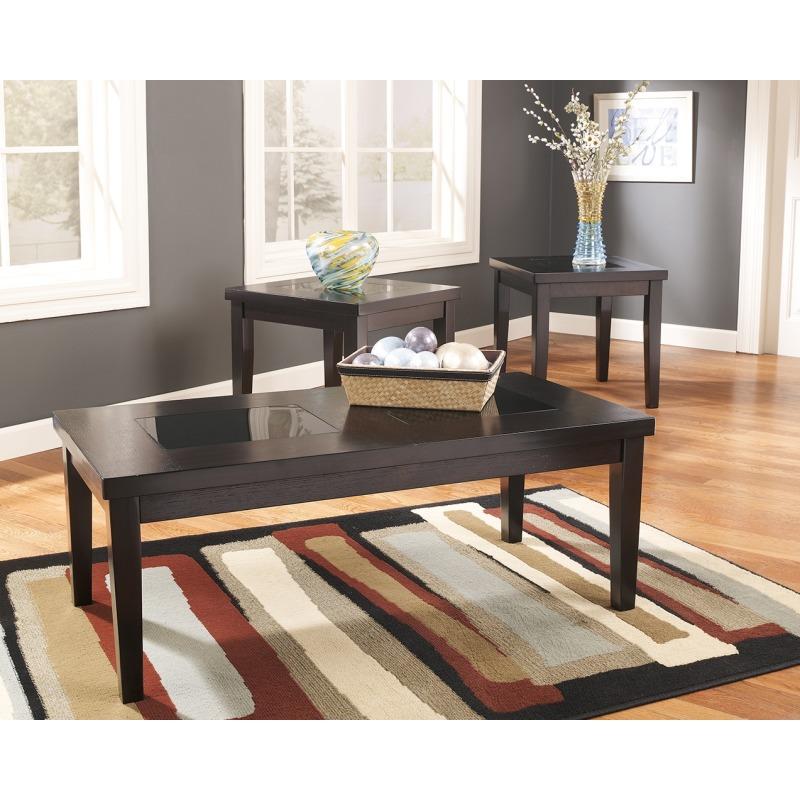 Denja Table (Set of 3)