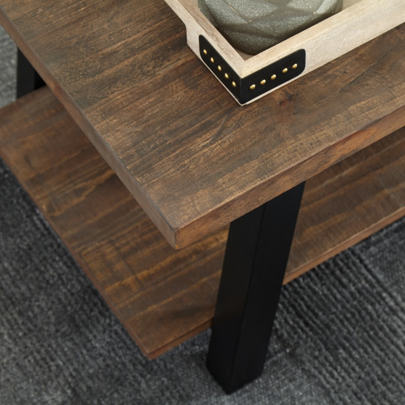 Chanzen Coffee Table