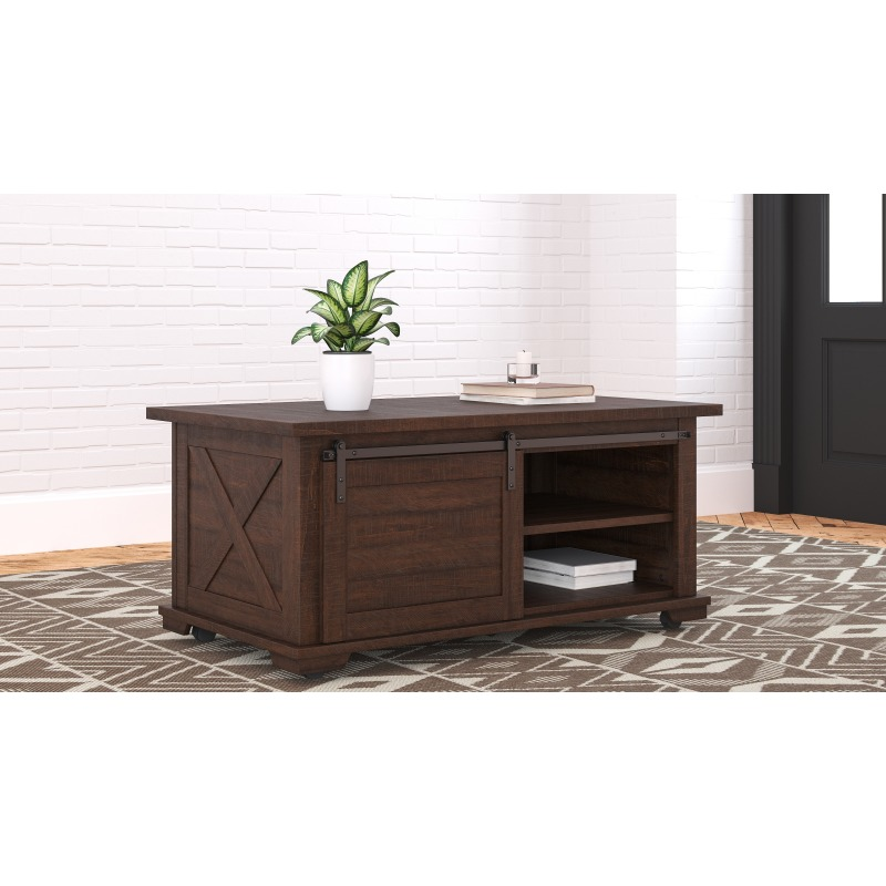 Camiburg Coffee Table