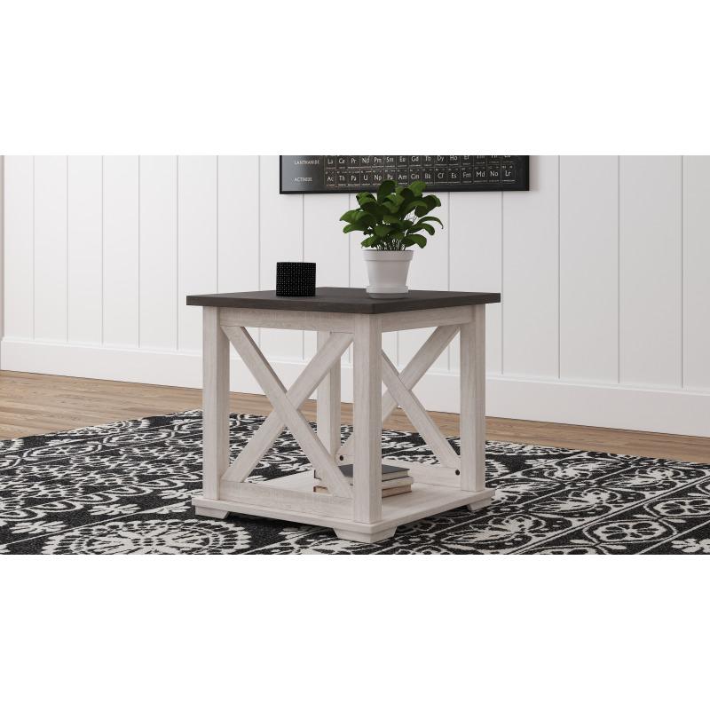 Dorrinson End Table