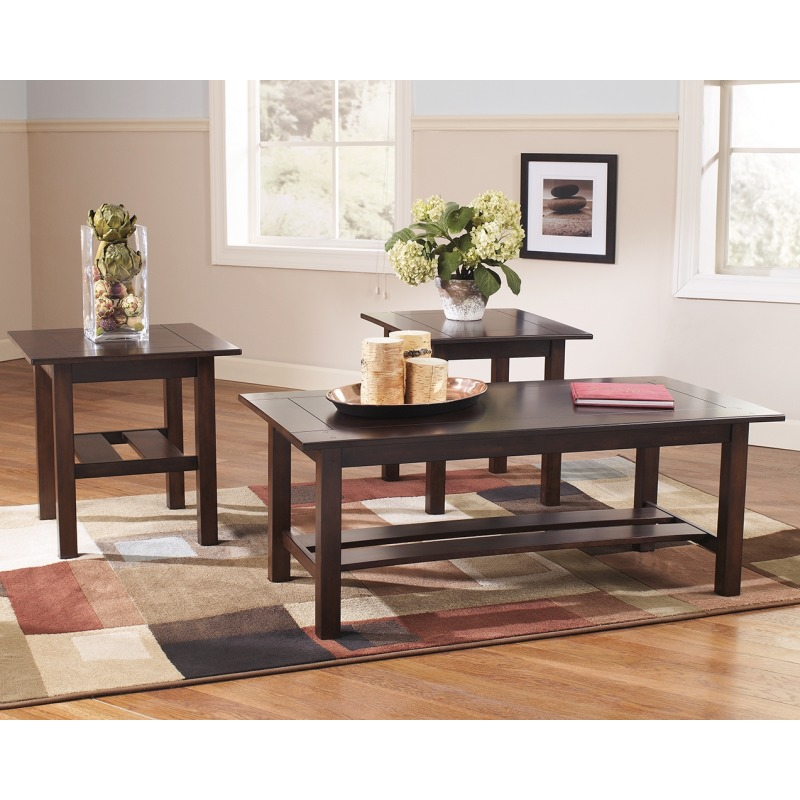 Lewis Table (Set of 3)