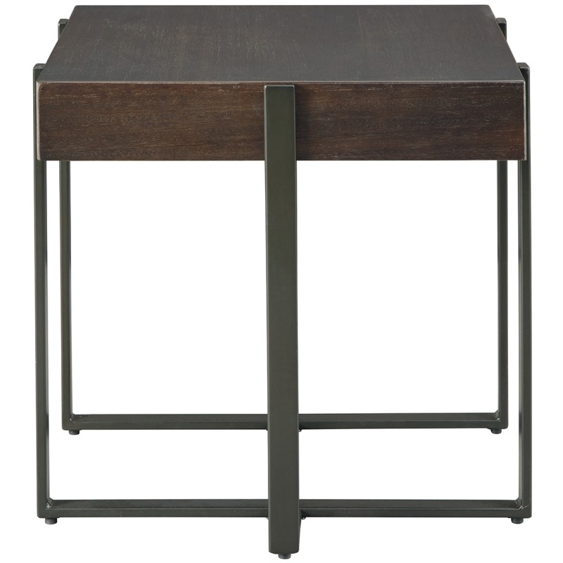 Drewing End Table