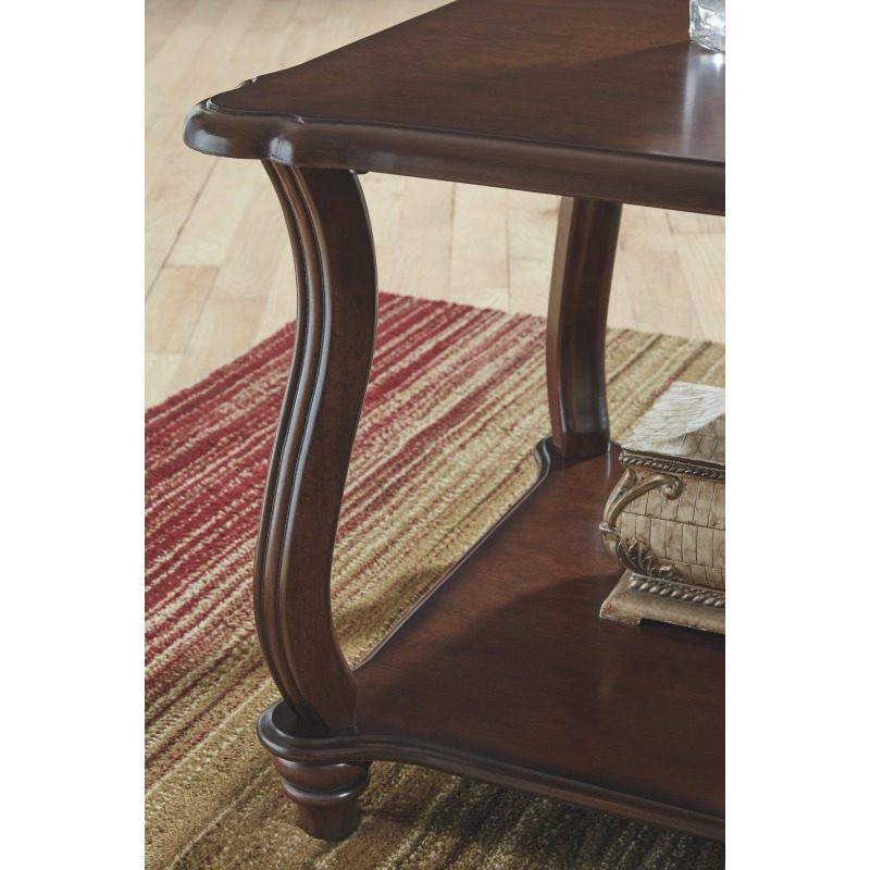 Carshaw Table (Set of 3)