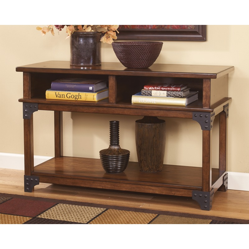 Murphy Sofa/Console Table