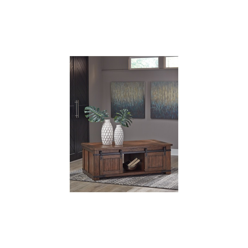 Budmore Coffee Table