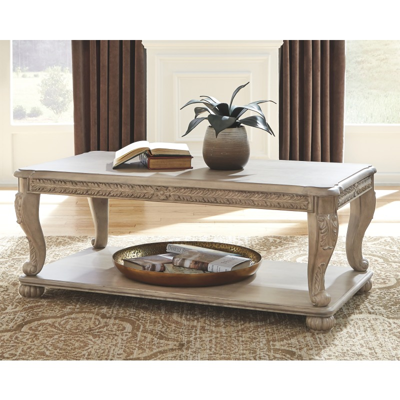 Kerston Coffee Table