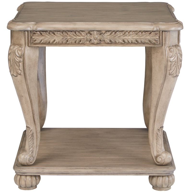 Kerston End Table