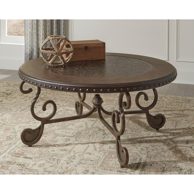 Rafferty Coffee Table