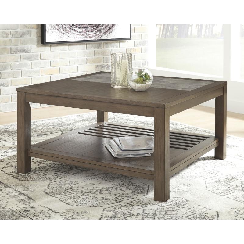 Deylin Coffee Table