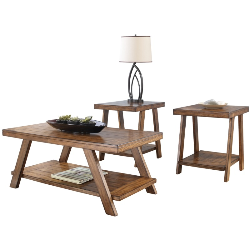 Bradley Table (Set of 3)