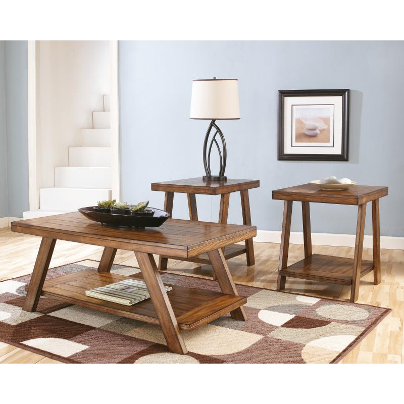 Bradley Table (Set of 3)