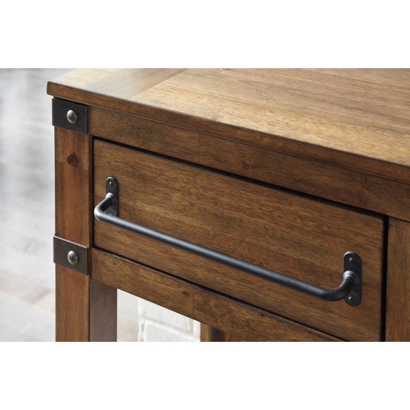 Roybeck Accent Cabinet