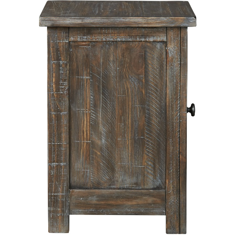 Danell Ridge Chairside End Table