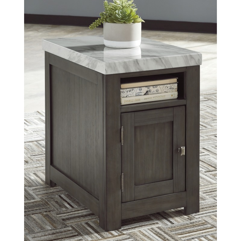 Vineburg End Table
