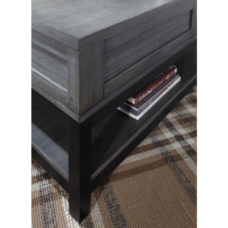 Caitbrook Coffee Table With Lift Top T454 9 Ashley Homestore