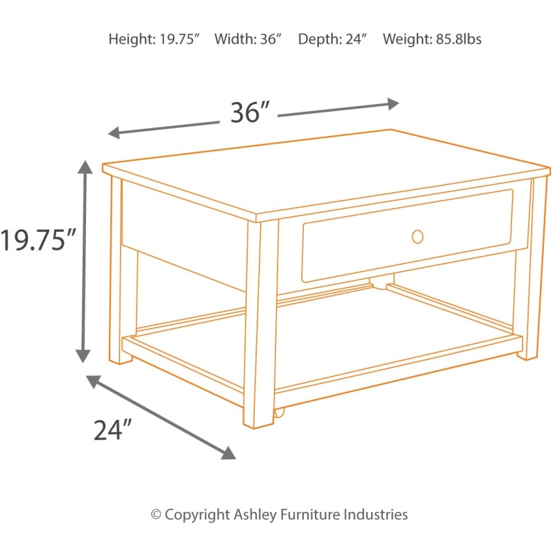 Pleasing Marion Coffee Table With Lift Top Creativecarmelina Interior Chair Design Creativecarmelinacom
