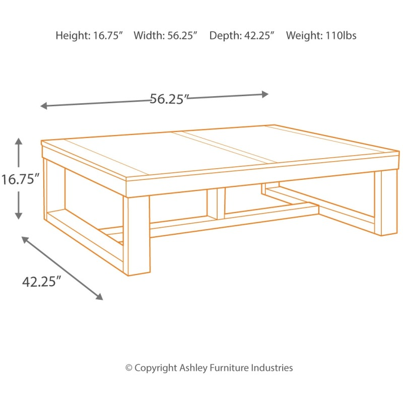 Watson Coffee Table