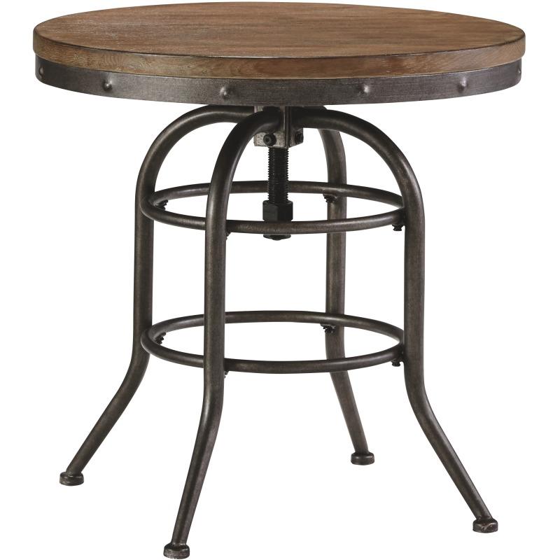 Vennilux End Table