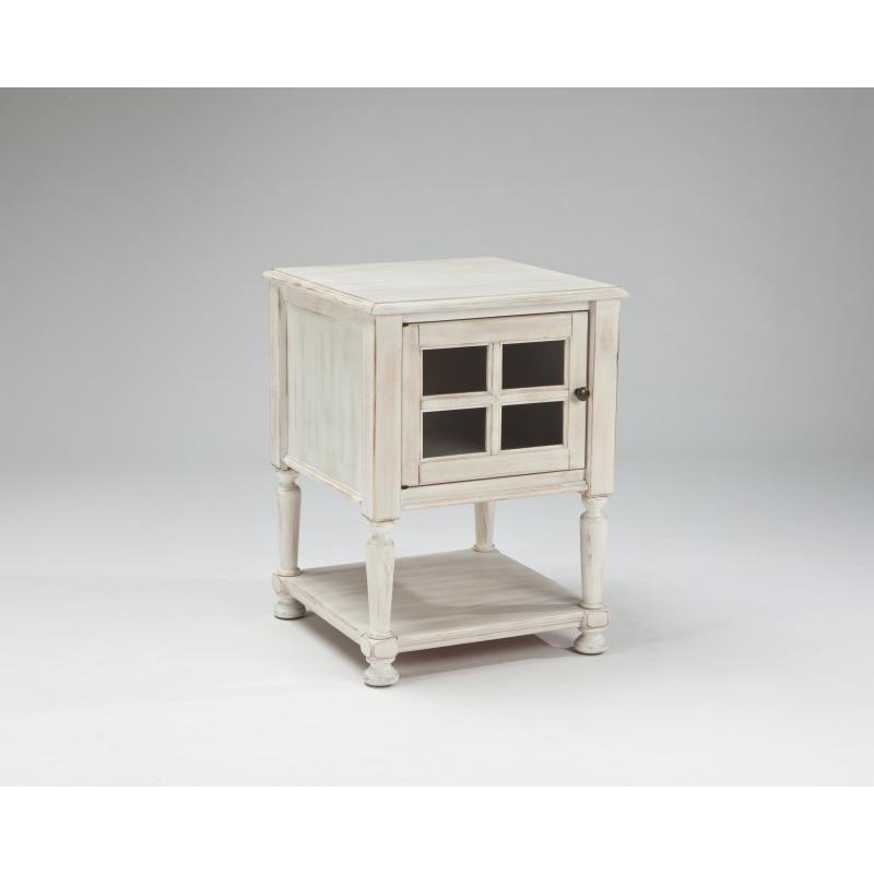 Mirimyn Chairside End Table