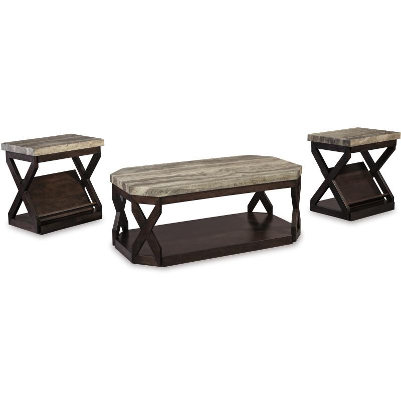 Radilyn Table (Set of 3)