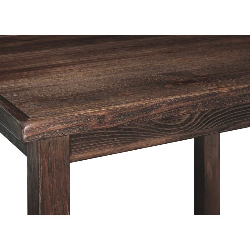 Mestler End Table