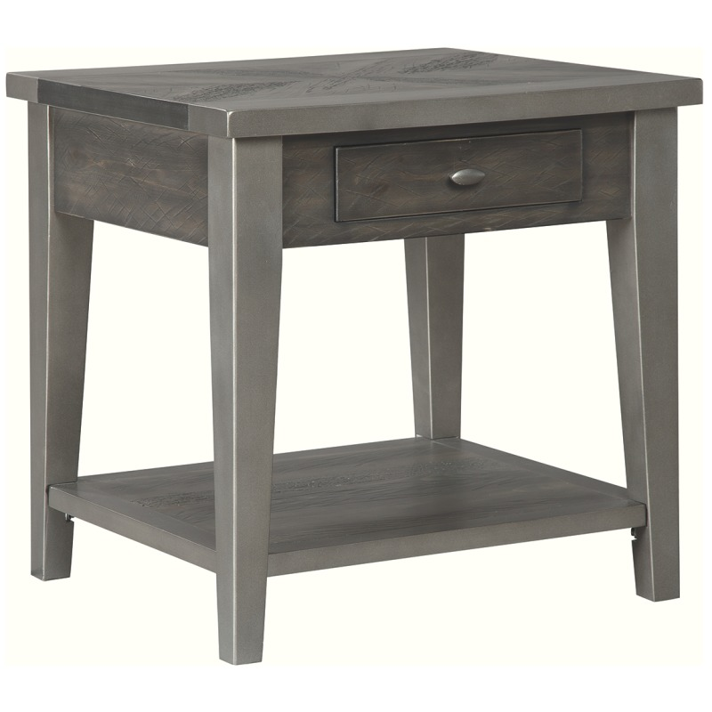 Branbury End Table