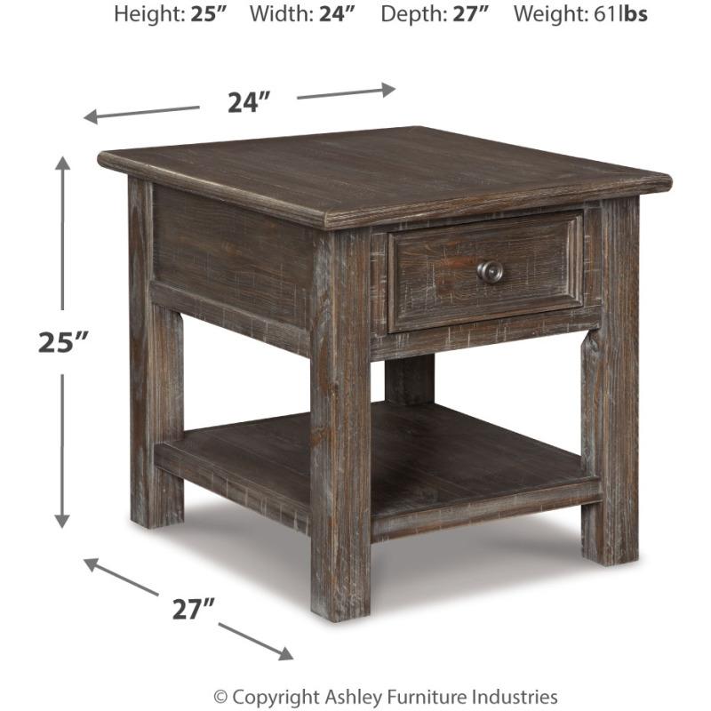 Wyndahl End Table