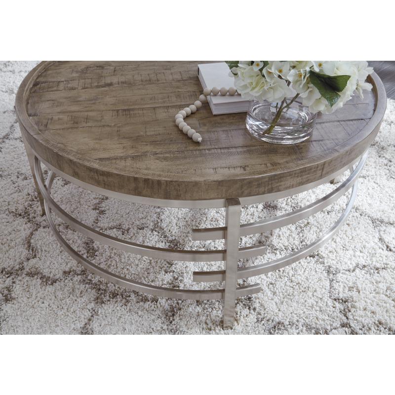 Zinelli Coffee Table