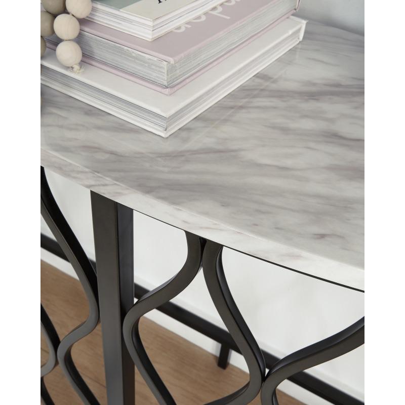 Trinson Sofa/Console Table
