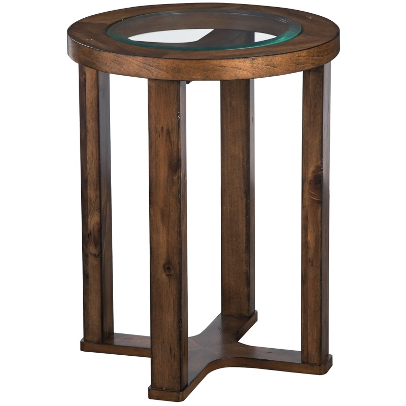 Hannery End Table